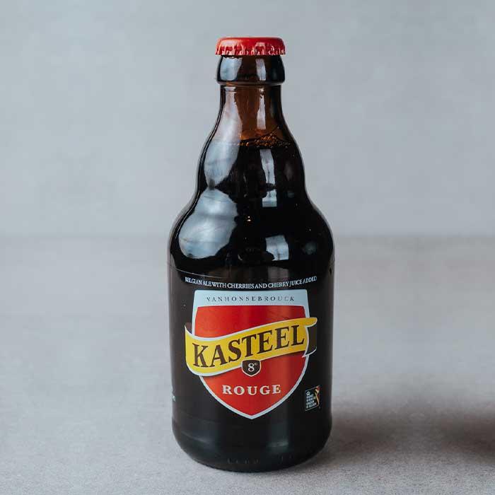 בקבוק קסטל 1/3 ליטר